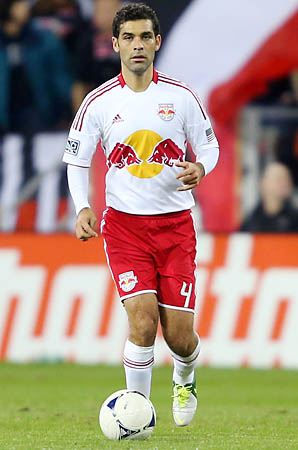 Rafa Marquez's forgettable tenure with the Red Bulls has come to an end.