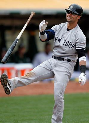 Nick Swisher is one of the biggest name free-agents remaining.