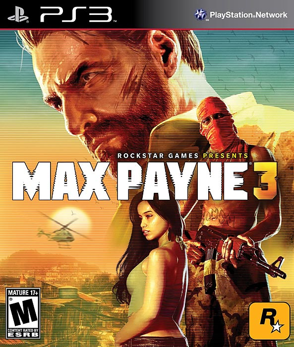 Max Payne 3's super-stylized world is gritty, gruesome and entertaining with its combination of good storytelling and great use of bullet-time mayhem.