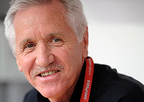 Tom Sermanni makes his debut as coach of the U.S. women's soccer team on Feb. 9.