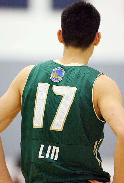 Lin was sent down to the Warriors' D-League team, the Reno Bighorns, on three occasions during the 2010-11 season. In 20 games with the Bighorns, Lin averaged 18 points, 5.8 rebounds and 4.4 assists.