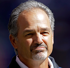 The Colts have gone 8-3 since Chuck Pagano was diagnosed with leukemia.