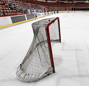 Hopefully the NHL will find labor peace and start the season before it's too late.