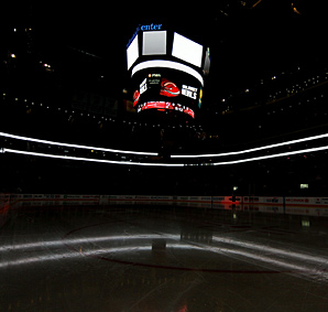 With any luck, the NHL's latest CBA proposal will help turns the lights on for a 2013 season.