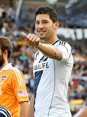 Omar Gonzalez will return to the U.S. national team after a two-year absence.