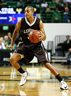 C. J. McCollum, an Associated Press preseason All-American, ranked second in the nation with 23.9 points per game at the time of his injury.
