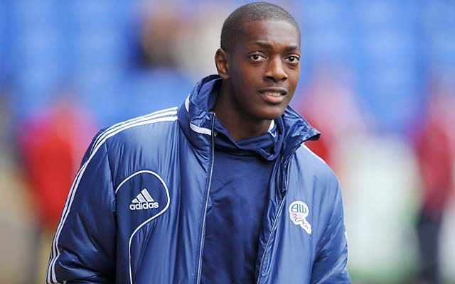 Marvin Sordell's phone was taken away from him by Bolton.