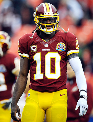 After making racist comments about Redskins' quarterback Robert Griffin III, ESPN has decided to not renew Rob Parker's contract.