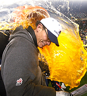 Marc Trestman led the Montreal Alouettes to wins in the 2009 and 2012 Grey Cups.