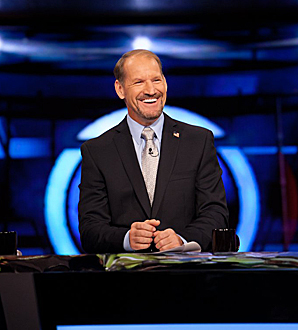 The former Steelers' head coach has worked for The NFL Today on CBS as a studio analyst since 2007.