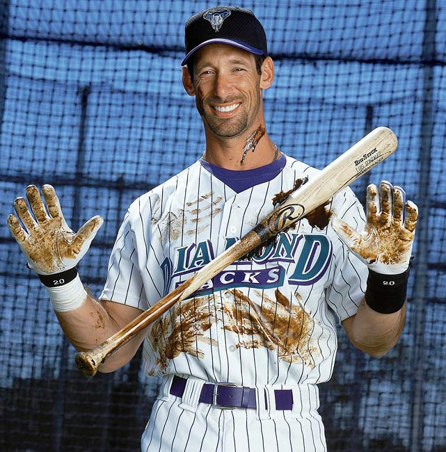 Tainted by rumors of steroids, Luis Gonzalez will again test the BBWAA next year on its stance on possible steroid users in the Hall of Fame. Gonzalez's best season ? 2001, when he hit .325 with 57 homers and 142 RBI ? may be both his best and worst argument for enshrinement.