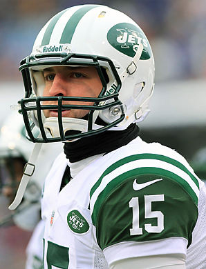 The Jets are likely to release Tim Tebow, the 2007 Heisman Trophy winner.