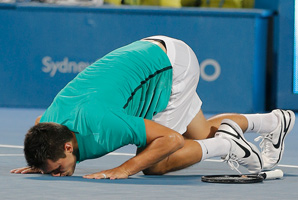 With Saturday's win, Bernard Tomic's ranking will climb more than 20 places, possibly as high as No. 43.