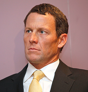 Lance Armstrong wants to be a part of the doping solution, so he's trying to work with investigators.