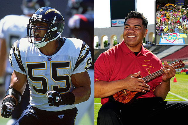 It has been eight months since Junior Seau's suicide. David Epstein writes about what we can -- and can't -- conclude from the NFL star's death at the moment. (Check out SI's web version of the magazine.)