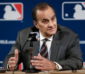 Joe Torre will manage the America team at the WBC.