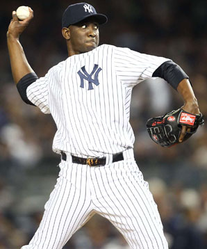 Rafael Soriano opted out of his Yankees contract with one year remaining to become a free agent.
