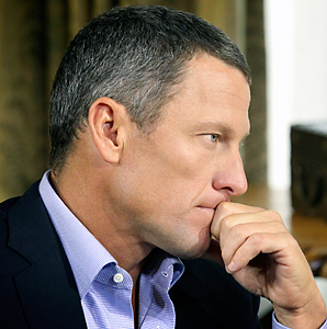Lance Armstrong can be expected to be sued by others after Thursday's interview.