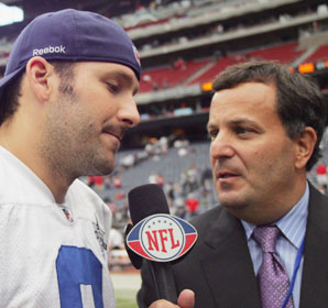With a job in Cleveland, Michael Lombardi will return to an NFL front office after five years as a television analyst.