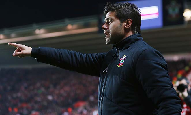 Mauricio Pochettino gets a major test in his next Premier League match, at Manchester United.