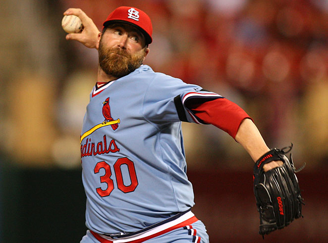 Jason Motte will make $12 million the next two seasons from St. Louis.