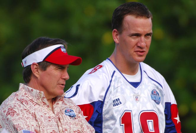 Peyton Manning is reportedly urging plays to play at full speed in this year's Pro Bowl.