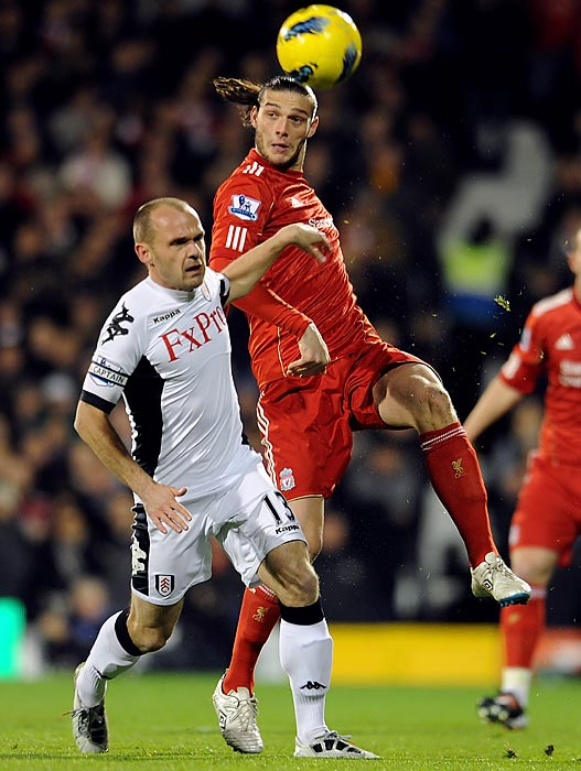 Somehow the Fernando Torres signing was not the biggest mistake of January 31, 2011. That award surely goes to Liverpool, who signed Carroll for �35 million. Carroll went on to score just six PL goals for the Reds and has since been sent on loan to West Ham.