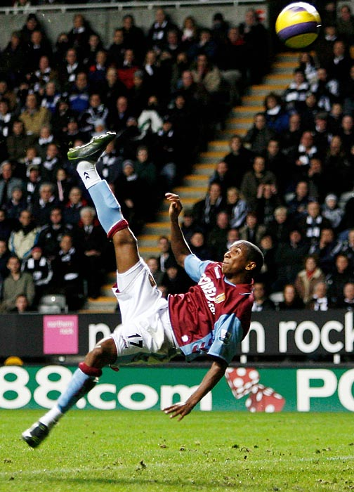 Young was one of the rising stars behind Watford's rise to the Premier League in 2006. Midway through Watford's first season in the top flight since 2000, the Hornets sold Young to Aston Villa for �9.65m. Young went on to play at Villa Park for four-and-a-half seasons before being sold to Manchester United for a fee believed to be more than double what Villa paid in 2007.