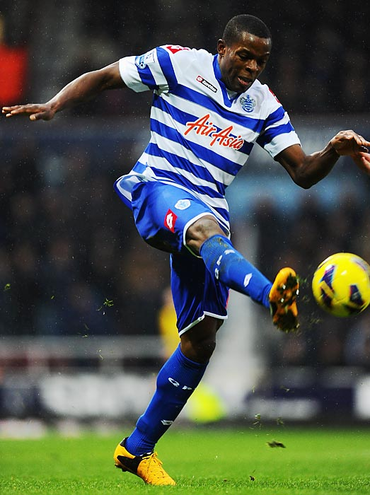 If QPR does in fact get relegated, fans won't be able to blame it on stinginess from the front office. With the Hoops sitting at thebottom of the table in mid-January, highly touted striker Loic Remy joined Harry Redknapp's squad from Marseille.