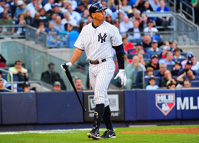 Alex Rodriguez's decline as a player is now the least of his worries as spring training gets closer.