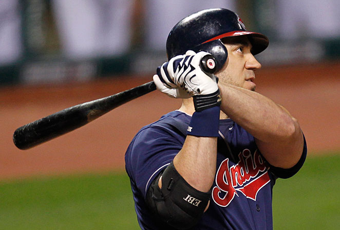 Travis Hafner can make bonuses based on his number of plate appearances.
