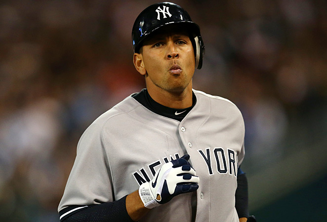 Alex Rodriguez was implicated in records showing he bought PEDs from a Florida anti-aging clinic.