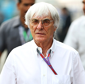 Bernie Ecclestone confirmed that it's too late to add another Formula One race to the schedule.