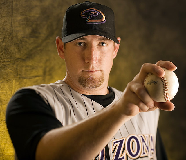 When he retired on Feb. 4, the 33-year-old Webb hadn't pitched in the majors since 2009 because of shoulder problems. He came up with the Diamondbacks in '03 and had a 2.84 ERA in 180 innings. Webb pitched more than 200 innings in each of the next five seasons for Arizona, using his heavy sinker to win the NL Cy Young Award in '06. He finished second in the Cy Young voting in both '07 and '08, winning a total of 40 games those seasons.