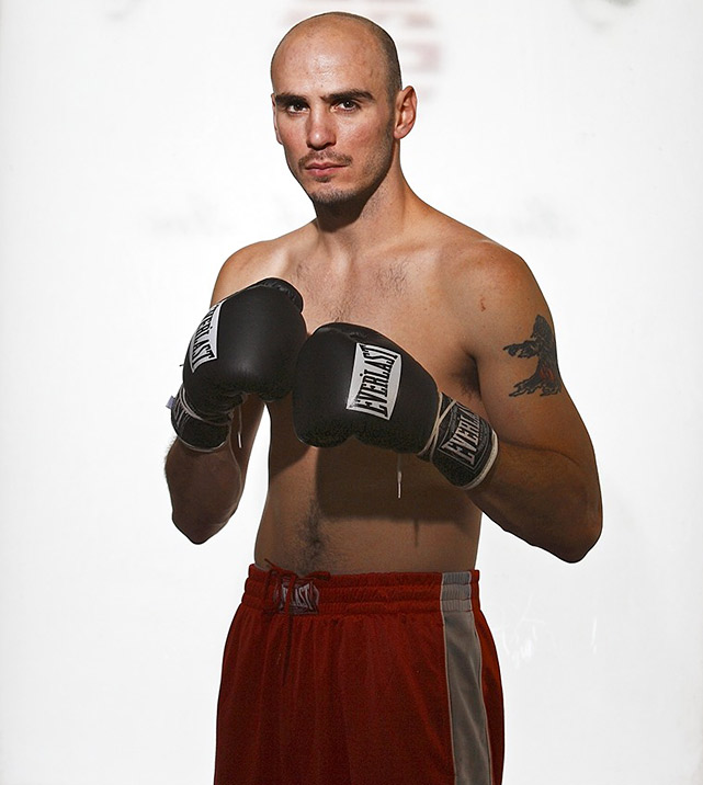 Pavlik, 30, retired due to health concerns last January. He held the middleweight championship from 2007, when he took it from Jermain Taylor, until '10, when he lost to Sergio Martinez, and successfully defended his title three times. A hero in his hometown of Youngstown, Ohio, he struggled with alcoholism between 2010 and '12.