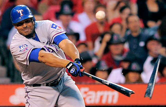 Nelson Cruz was one of several players named in the report alleged to have been provided PEDs.