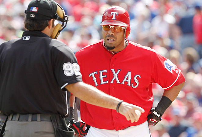 Nelson Cruz and several others were named by a Miami newspaper last week alleging they used PEDs.
