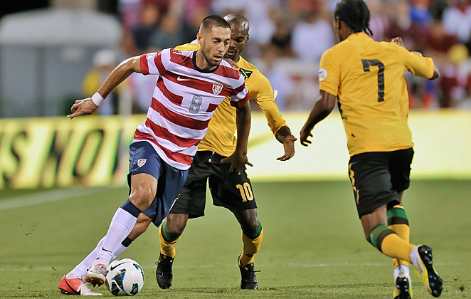 Clint Dempsey and the USMNT face Honduras in their final-round World Cup qualifying opener.