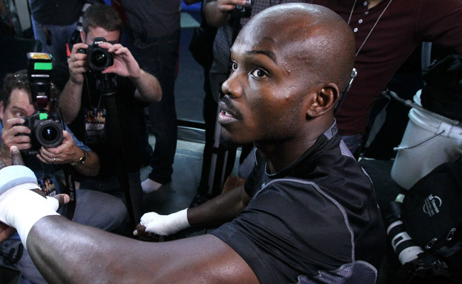 Tim Bradley will face Ruslan Provodinikov on March 16 in Carson, Calif.