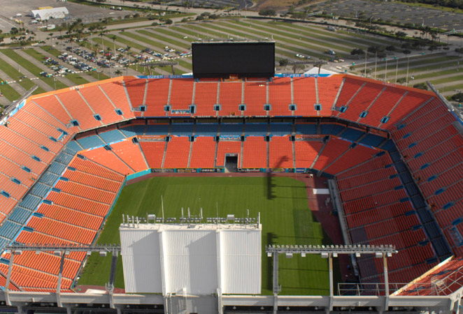 Upgrades to the Dolphins' stadium is expected to cost about $400 million, with the team paying for about half.