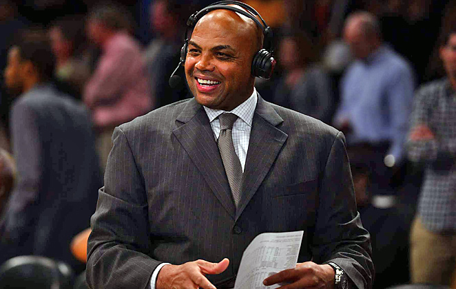 Hall of Famer Charles Barkley will have a major role in TNT's coverage of NBA All-Star weekend.