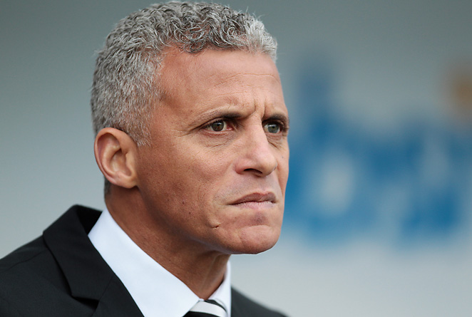 Notts County manager Keith Curle has had plenty to think about over the last few months.