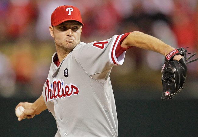 Ryan Madson has not pitched since the 2011 postseason with the Phillies.