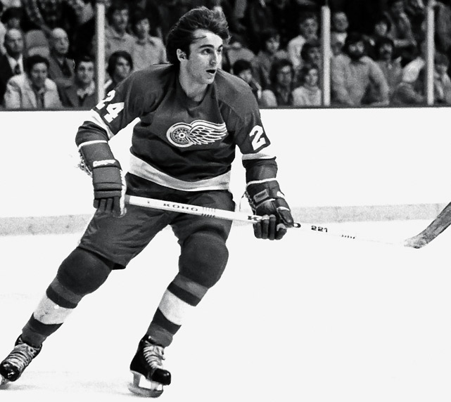 The first pick in Capitals' history was the 1974 Memorial Cup MVP and a future member of the Regina Caps (WCHL) all-century team. Expected to become the face of Washington's new franchise, Joly was chosen ahead of forward Wilf Paiement (Kansas City Scouts) with future Hall of Famers Bryan Trottier and Clark Gillies on the board. Joly's rookie season was an unmitigated disaster. The woeful Caps finished 8-67-5 with the overmatched 20-year-old scoring one goal and seven points with -68 rating, battling injuries and spending time on the wing. After two seasons, the Caps' cut bait, trading Joly to Detroit where he spent all or parts of the next seven years before concluding his career in the AHL. His career NHL totals: 365 games, 21 goals, 97 points.