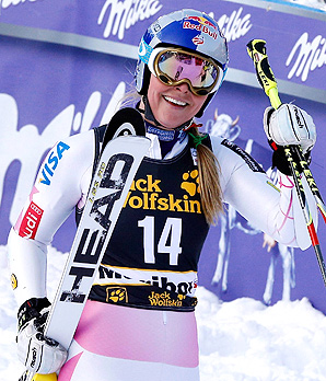 Lindsey Vonn hoped to recover from surgery in time for the World Cup at Lake Louise, which is now after the races in Colorado.