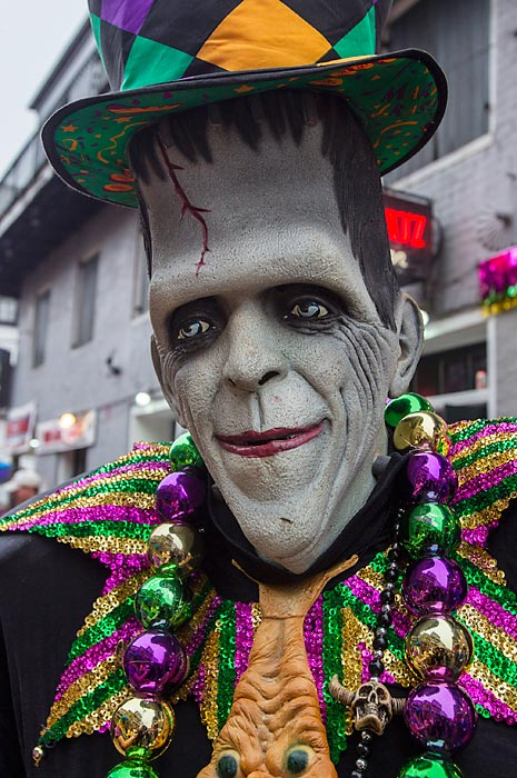 As Major League Baseball's investigation of his involvement with the anti-aging clinic Biogenesis continued, Alex Rodriquez was reportedly spotted in the historic French Quarter of New Orleans.