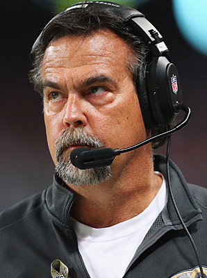 After considering Mike Singletary and Rob Ryan, Jeff Fisher named Lions assistant Tim Walton St. Louis' new defensive coordinator.