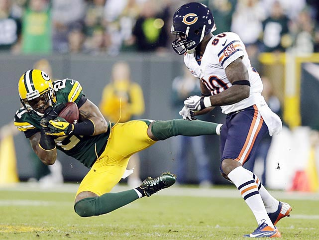 No longer the Defensive Player of the Year he was in 2009, the 36-year-old Woodson may be looking at one last shot with a contender after the Green Bay Packers released him. He led the NFL in interceptions with seven in 2011 but has noticeably lost a step since then.