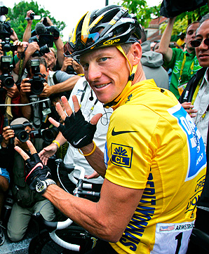 Lance Armstrong chooses to not do a tell-all interview under oath about his use of PEDs with the USADA.