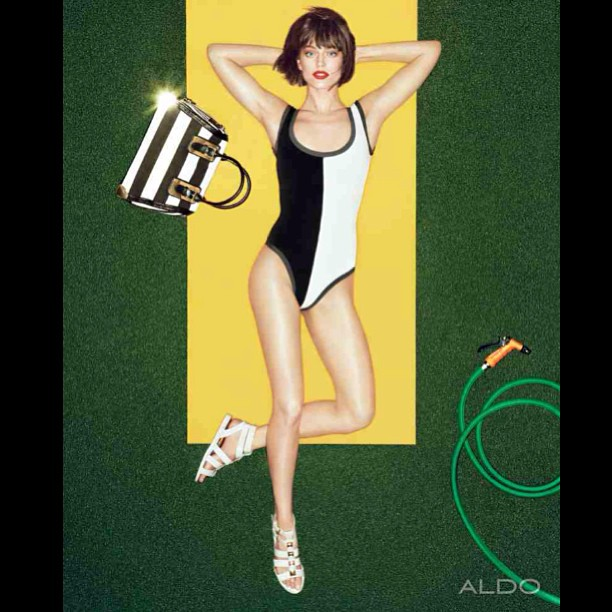 @aldo_shoes spring 13 shot by #danjackson